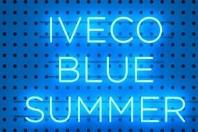 Léto plné kampaní. Přinášíme výhodné nabídky a akci Blue Summer
