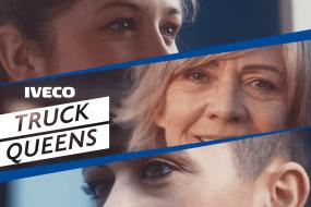 IVECO oslavuje roli žen v odvětví dopravy