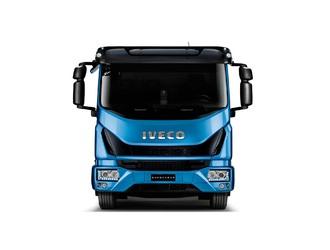 Nové Eurocargo od Iveca