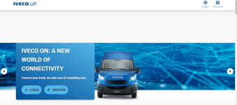 IVECO ON Portal_Daily